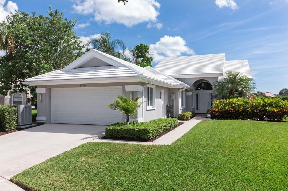 2710 Clubhouse Pointe West Palm Beach, FL 33409