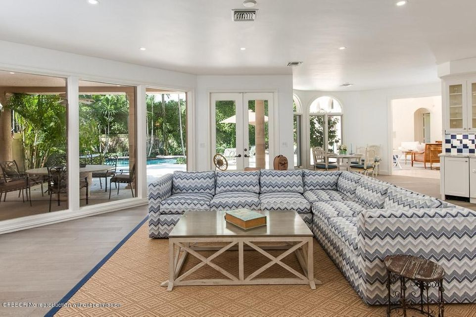 210  Eden Road , Palm Beach FL 33480 is listed for sale as MLS Listing RX-10469544 photo #3
