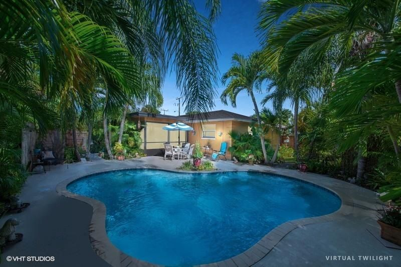 Home for sale in SWINTON HEIGHTS D B Delray Beach Florida