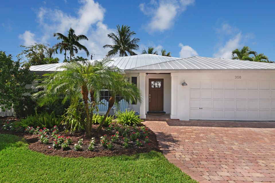 Home for sale in HIGH ACRES 1ST ADD Delray Beach Florida