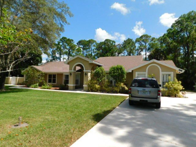 14877 Stirrup Lane  Wellington FL 33414