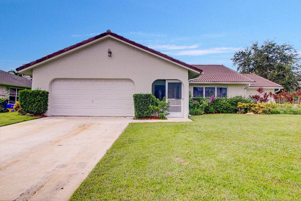 1352 Wyndcliff Wellington FL 33414 photo 1