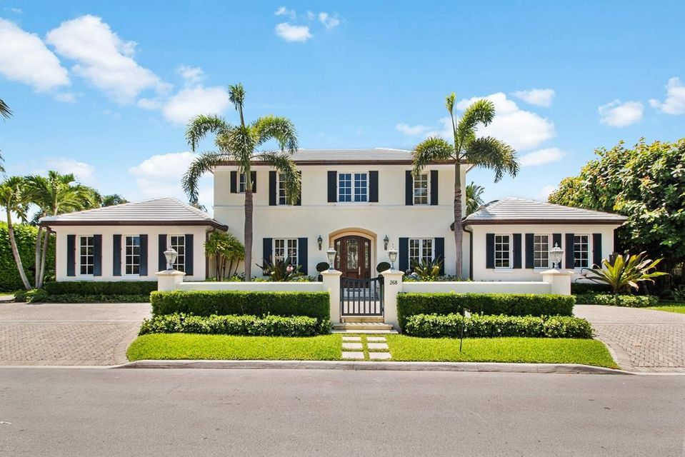 268 Nightingale Trail , Palm Beach FL 33480 is listed for sale as MLS Listing RX-10424949 18 photos