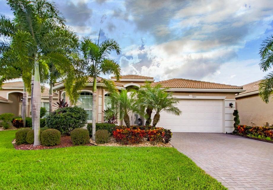 Valencia Reserve home 10851 Carmelcove Circle Boynton Beach FL 33473