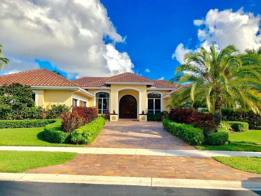10842 Egret Pointe Lane  West Palm Beach, FL 33412