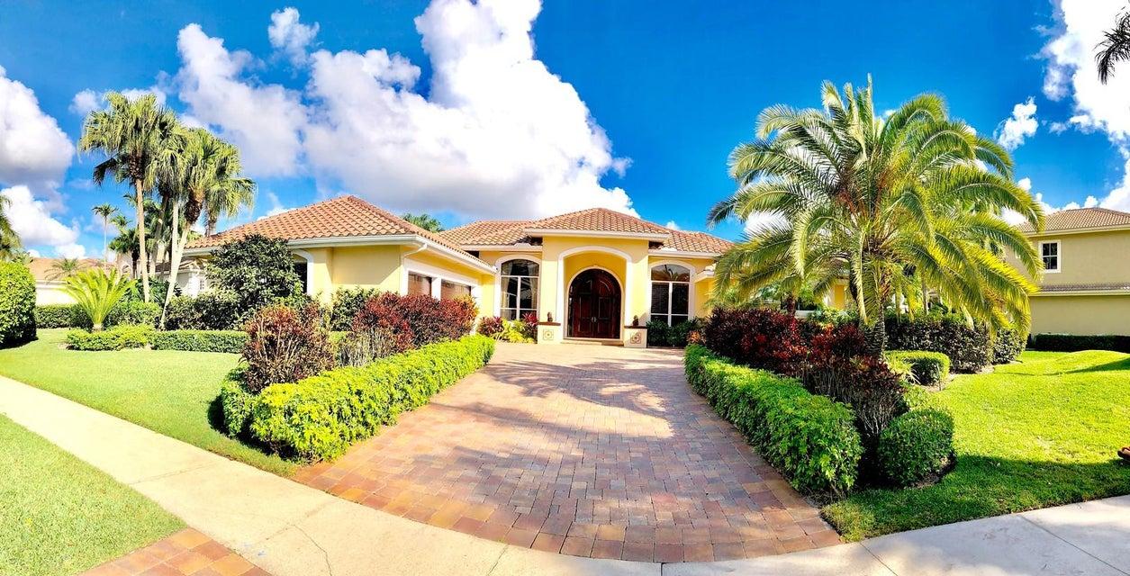 10842 Egret Pointe Lane West Palm Beach, FL 33412 photo 2