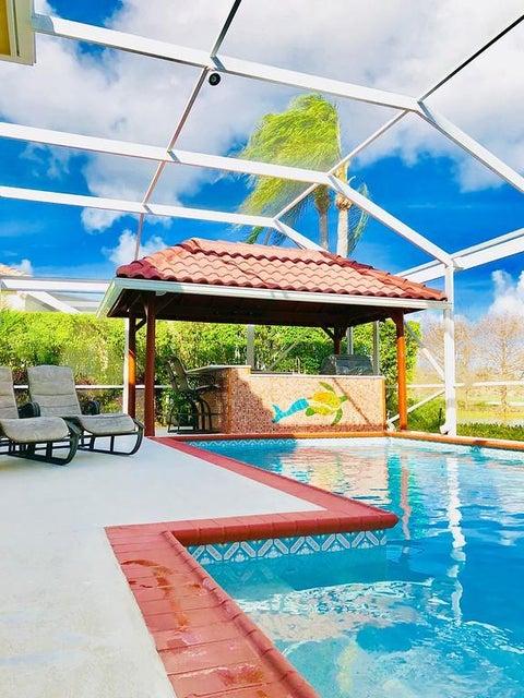 10842 Egret Pointe Lane West Palm Beach, FL 33412 photo 13
