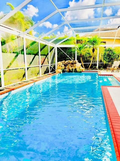 10842 Egret Pointe Lane West Palm Beach, FL 33412 photo 14