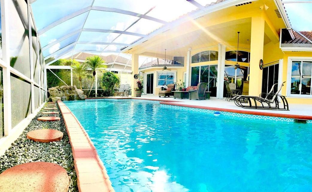 10842 Egret Pointe Lane West Palm Beach, FL 33412 photo 20