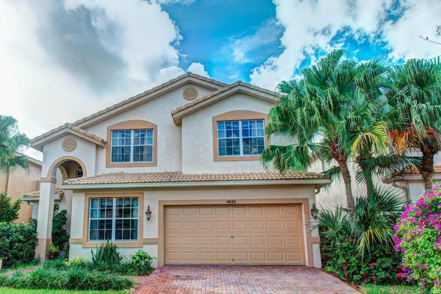 Home for sale in The Colony of Delray Beach Delray Beach Florida