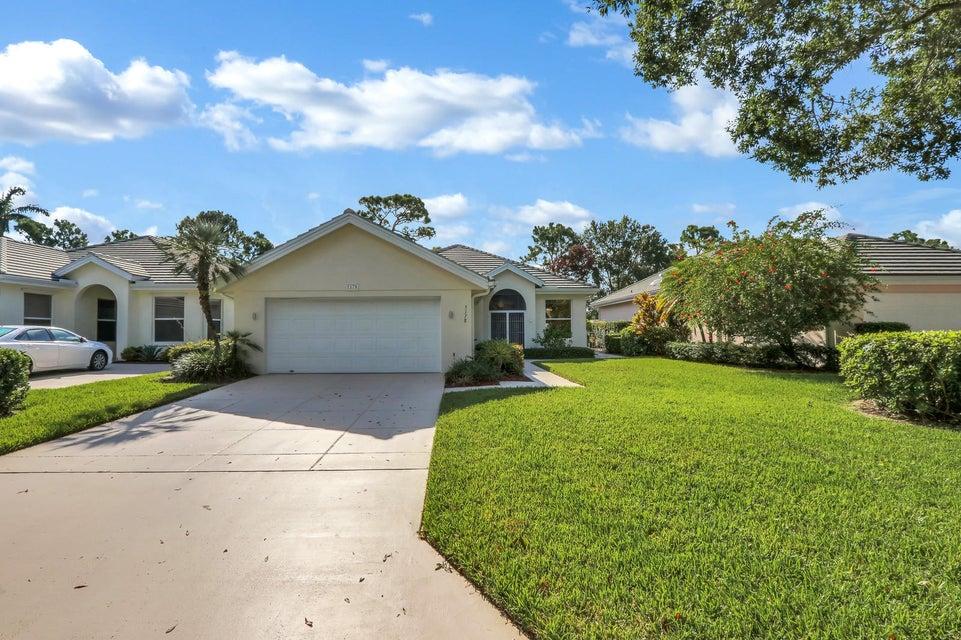 Home for sale in PRESERVE PLATS 1 & 2 Hobe Sound Florida