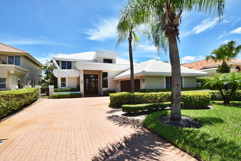 7302 Gateside Drive  Boca Raton FL 33496