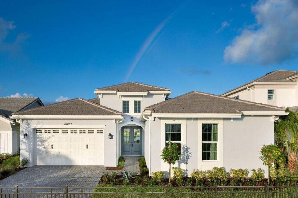 Home for sale in The Hammocks Westlake Florida