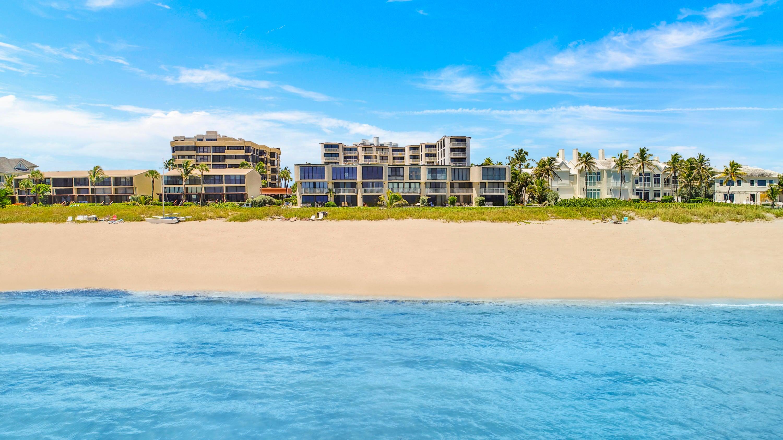 Home for sale in OCEAN PLACE-2155 CONDO Delray Beach Florida
