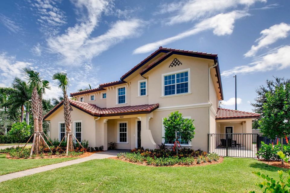 Home for sale in Rainforest Estates Coconut Creek Florida