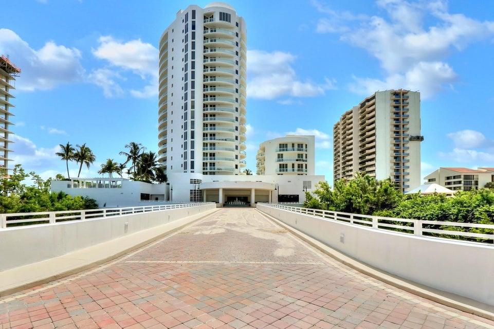 4600 N Ocean Drive 502  Singer Island FL 33404
