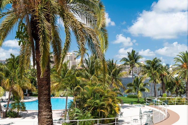 Palm Beach Towers Condo 44 Cocoanut Row
