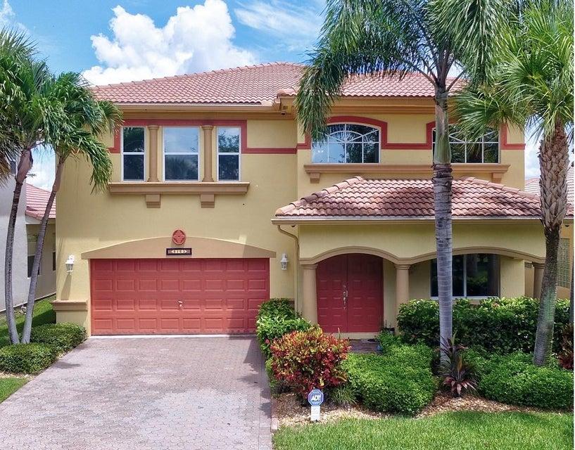 9163 Citrus Isle Lane Lake Worth, FL 33467