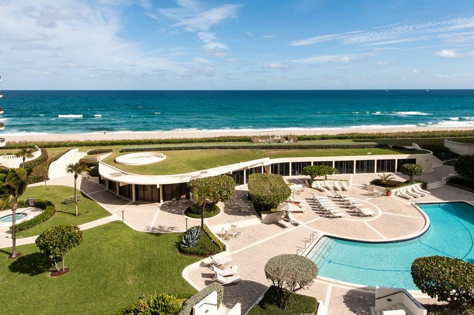 Home for sale in BEACH POINT CONDO Palm Beach Florida