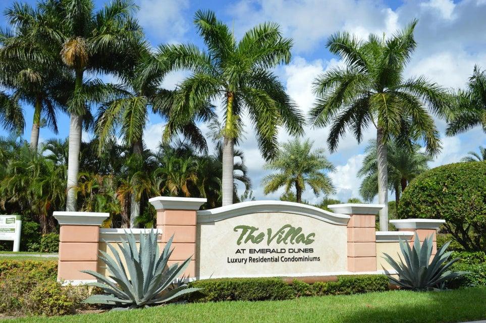 6505 Emerald Dunes Drive 103  West Palm Beach FL 33411
