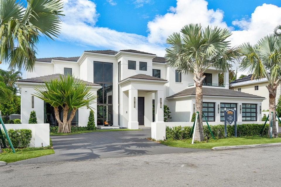 271 W Coconut Palm Road  Boca Raton FL 33432
