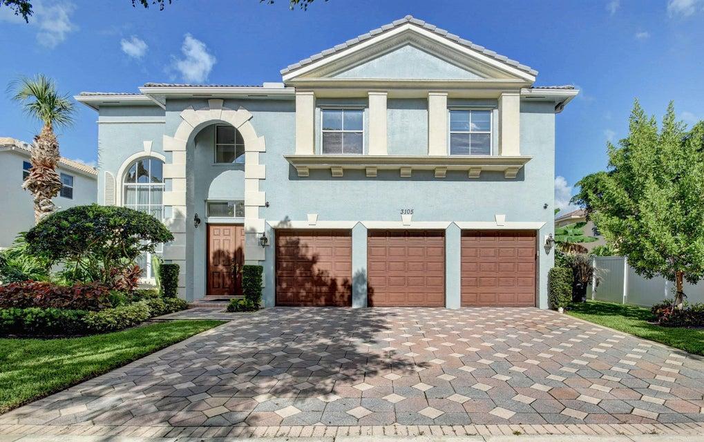 Home for sale in Olympia/hamblin Wellington Florida