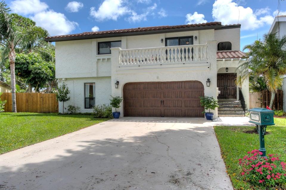 21126 Birds Nest Terrace  Boca Raton FL 33433