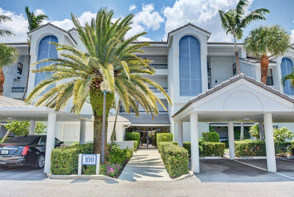 134 Bay Colony Drive  Juno Beach FL 33408