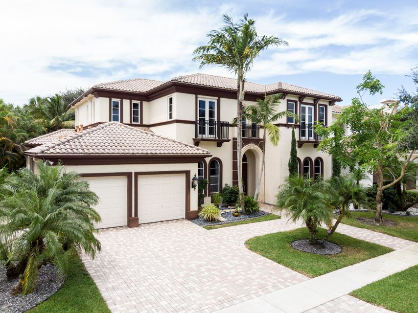 17713 Middlebrook Way  Boca Raton FL 33496