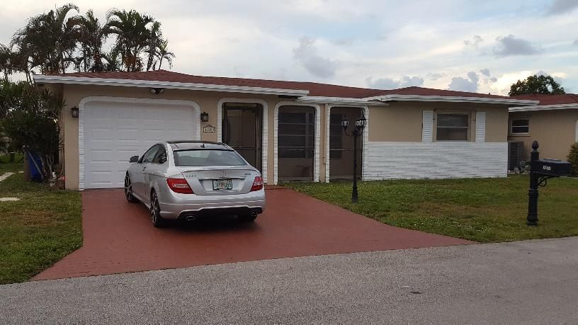 Home for sale in CRYSTAL LAKE 4TH SEC Pompano Beach Florida