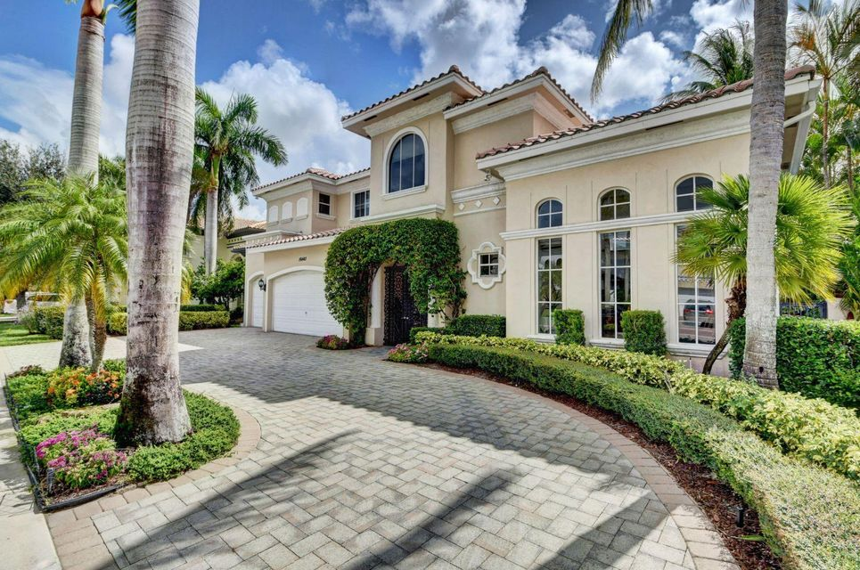 16440 Via Venetia  Delray Beach FL 33484