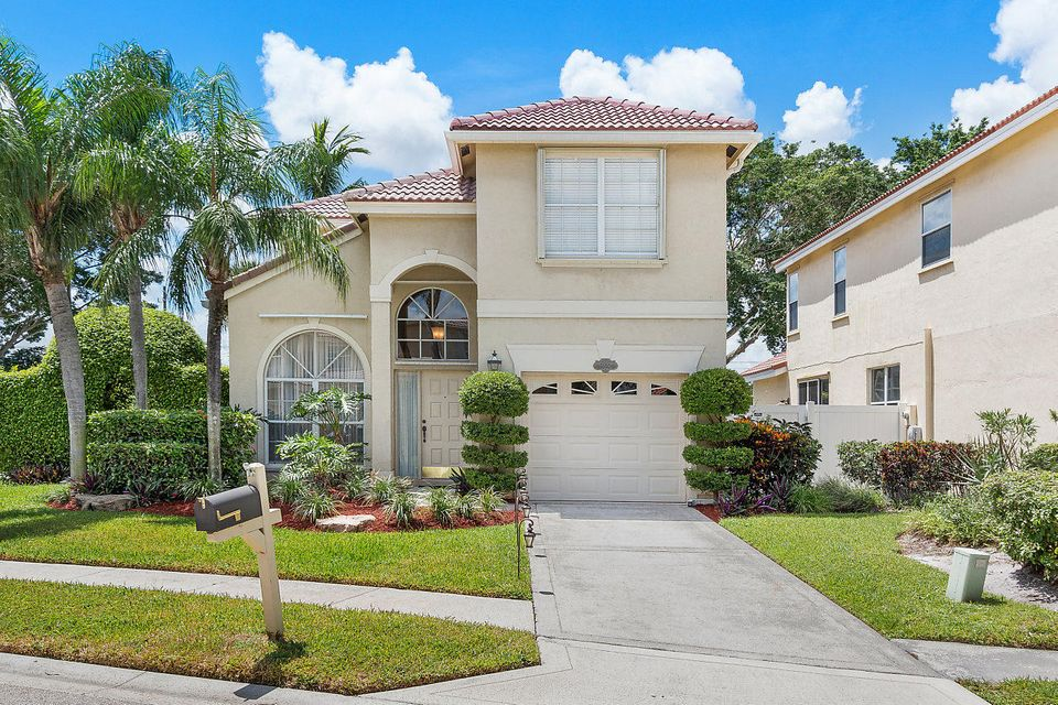 Home for sale in LAKE CHARLESTON TR Y Lake Worth Florida