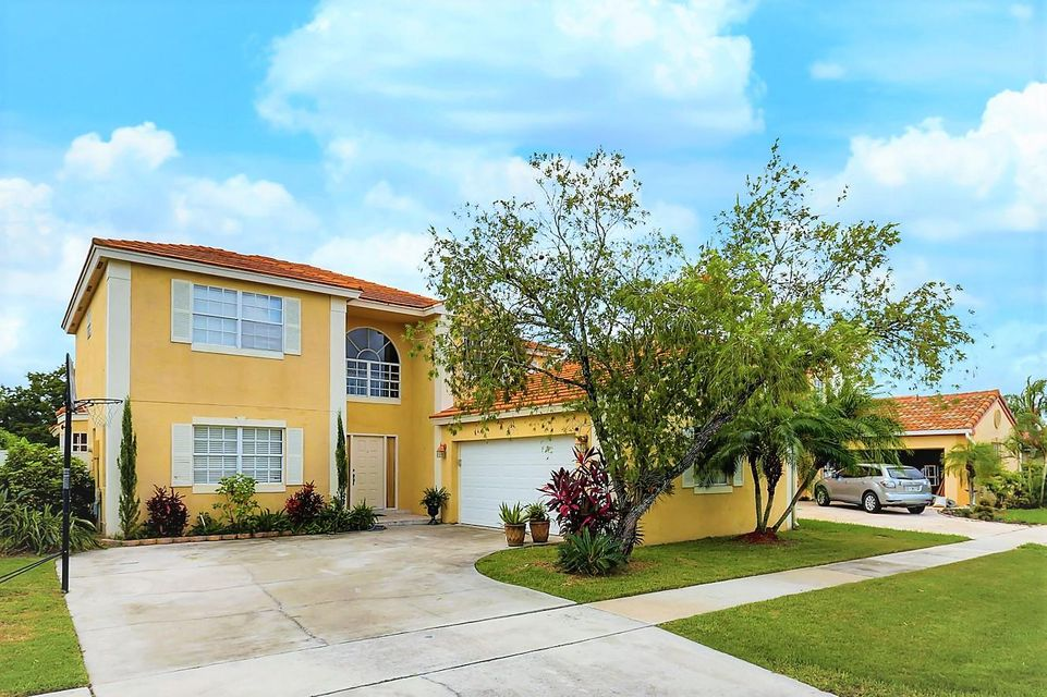 10628 Pebble Cove Lane  Boca Raton FL 33498