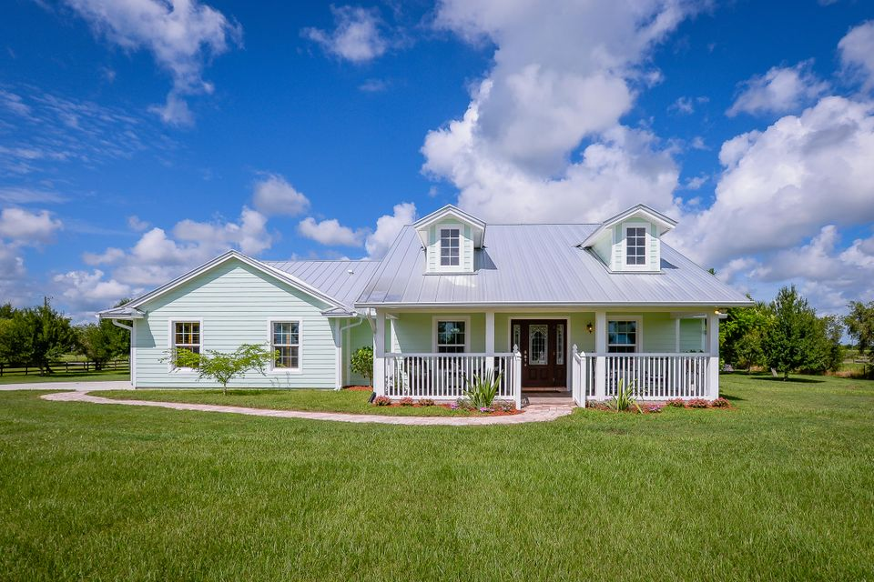 Home for sale in MCNURLEN FARMS SUBDIVISION Fort Pierce Florida