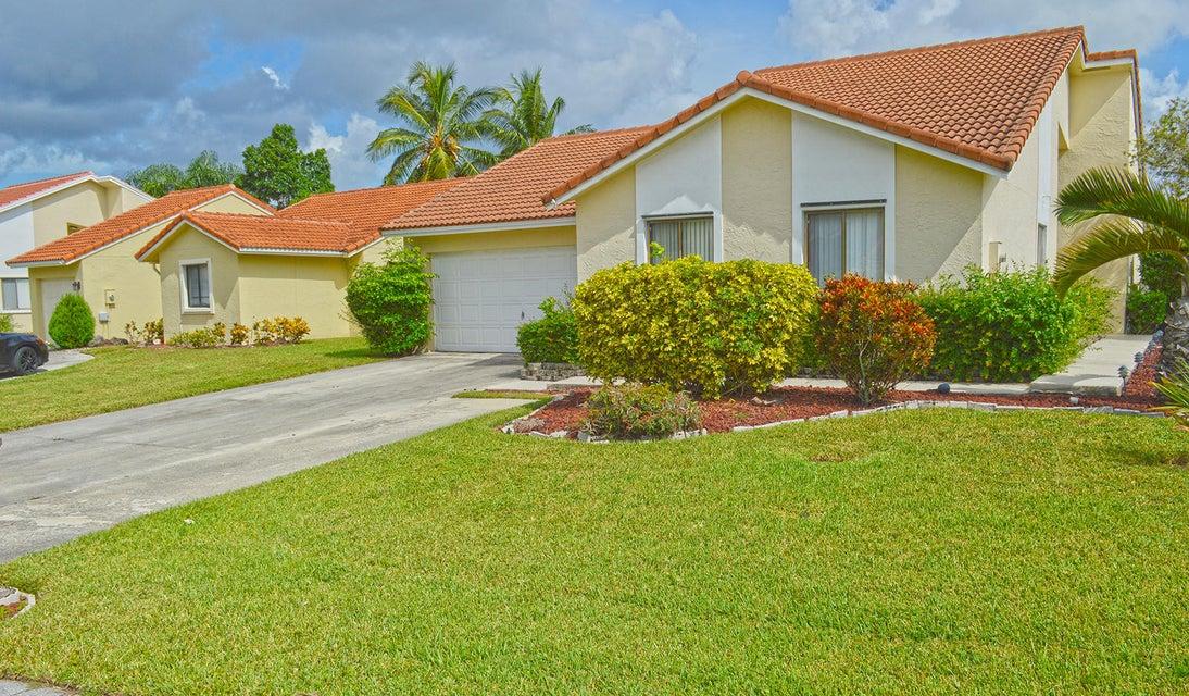 6420  Country Fair Circle, Boynton Beach in Palm Beach County, FL 33437 Home for Sale