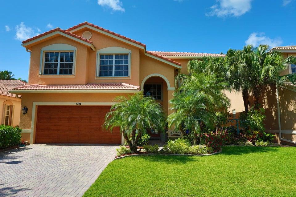 4796 Modern Drive  Delray Beach, FL 33445