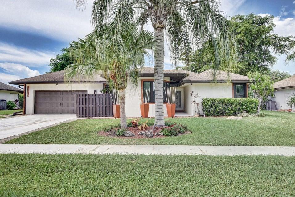 14915 Sunnyview Lane  Delray Beach, FL 33484