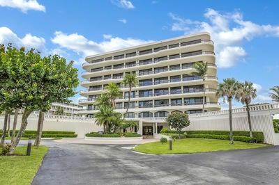 2660 S Ocean Boulevard Palm Beach FL 33480 - photo 1