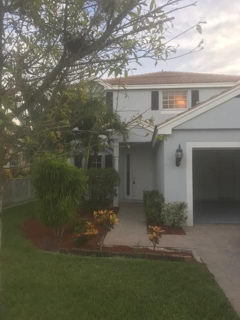 Home for sale in ANTHONY GROVES / VICTORIA GROVES Royal Palm Beach Florida