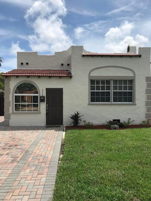 626 Lytle Street West Palm Beach, FL 33405