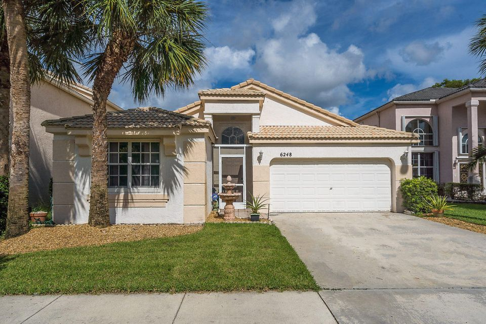 6248 Branchwood Drive  Lake Worth, FL 33467