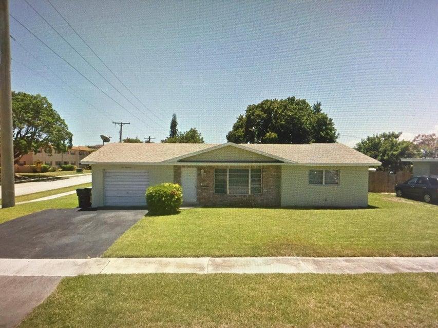 200 SW 4th Street  Boca Raton FL 33432