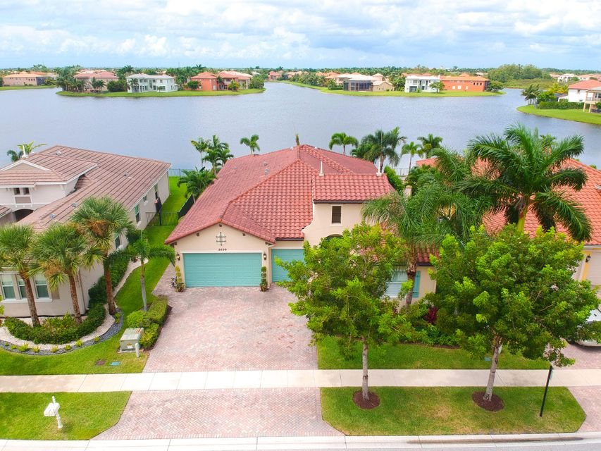 2639 Cooper Way  Wellington, FL 33414