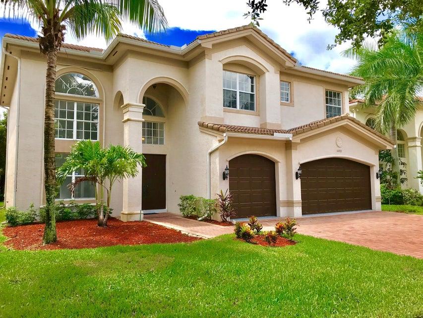 10921 Sunset Ridge Circle  Boynton Beach, FL 33473