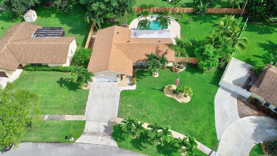 105 Gibraltar Street Royal Palm Beach, FL 33411