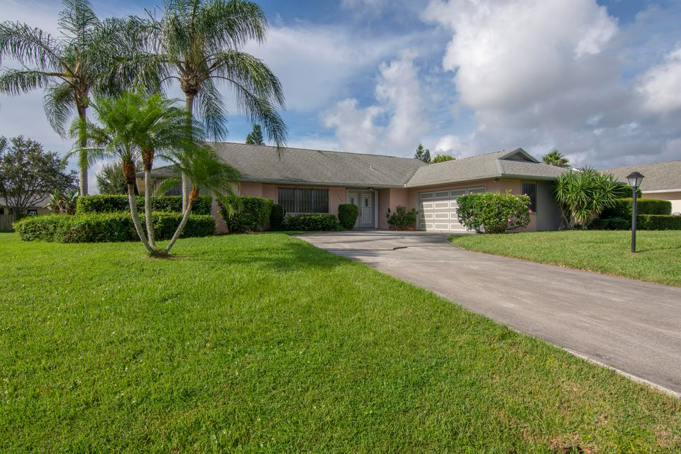Home for sale in PARK TRAIL ACRES Fort Pierce Florida