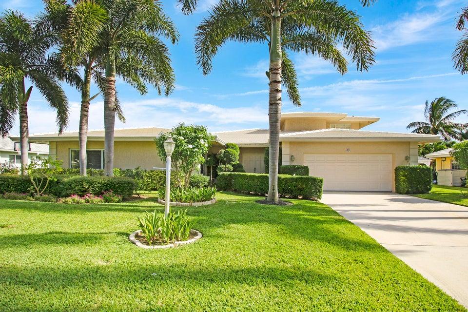8 NW 24th Court  Delray Beach, FL 33444