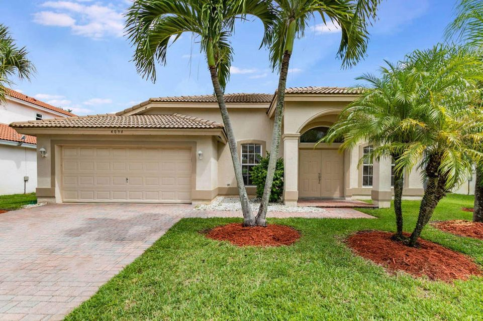 Home for sale in Isles At Wellington Bahia Bay Wellington Florida