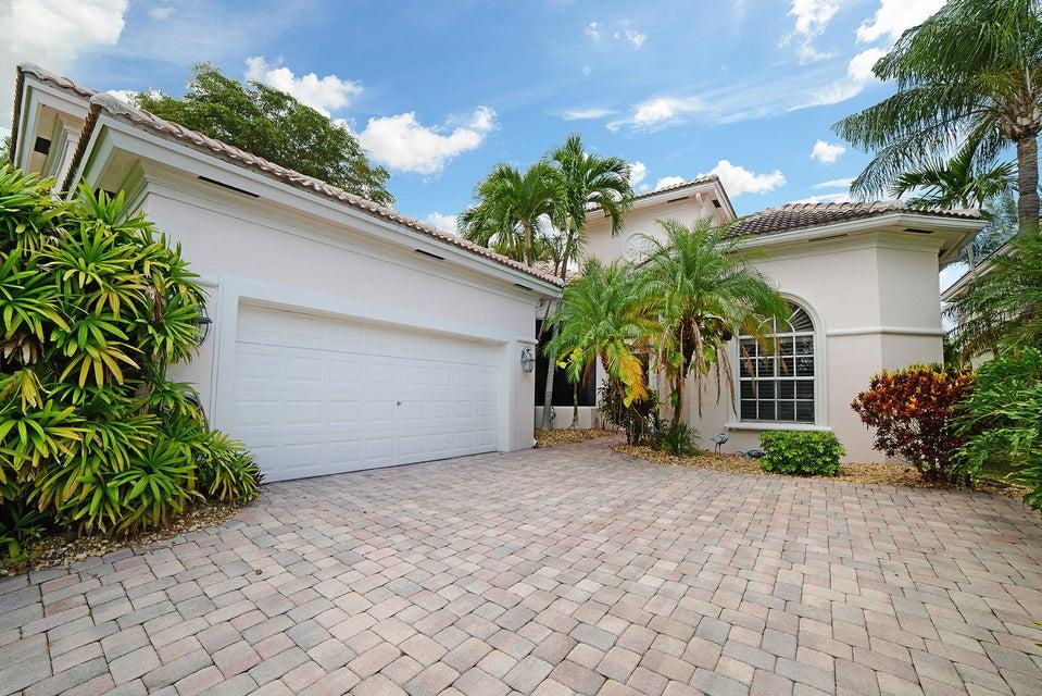 7051 Mallorca Crescent  Boca Raton, FL 33433