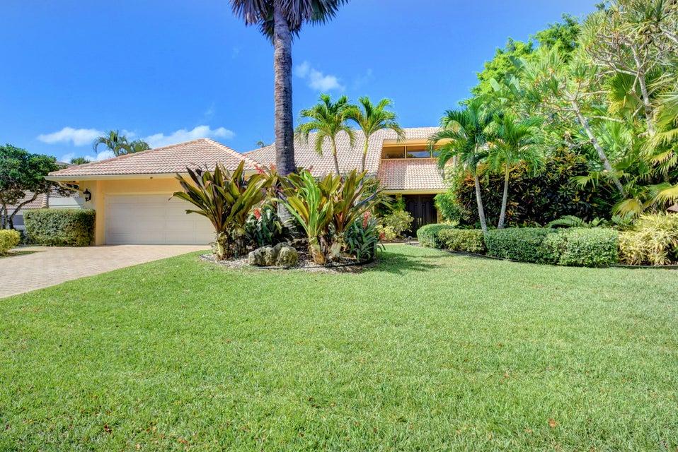 7517 Mahogany Bend Place  Boca Raton FL 33434
